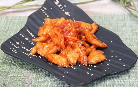 Гуобаожоу с курицей