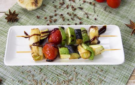 Шашлычки овощные (2ШТ)